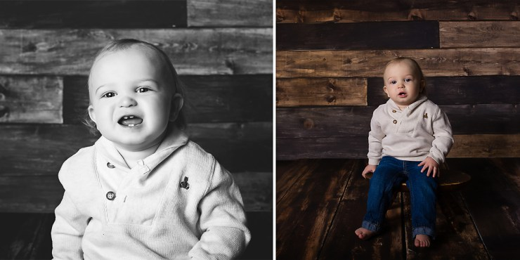 Melanie Runsick Photography Jonesboro Arkansas Children's Photographer In Studio 1 year session