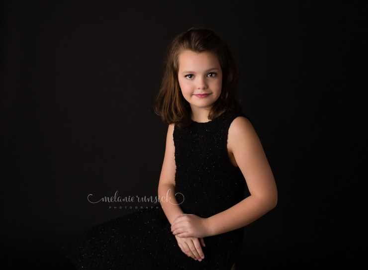 Jonesboro Arkansas Pageant Headshot Photographer Children's Photographer