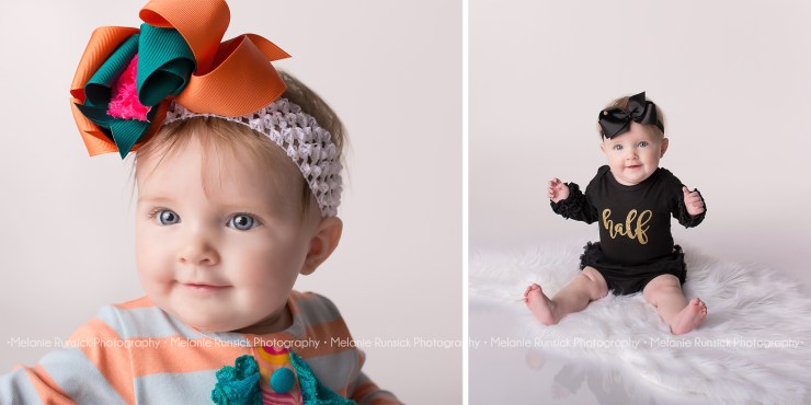 Melanie-Runsick-Photography-Childrens-Photographer-sitter-session-half-birthday-6-month-session-northeast-arkansas-photographer