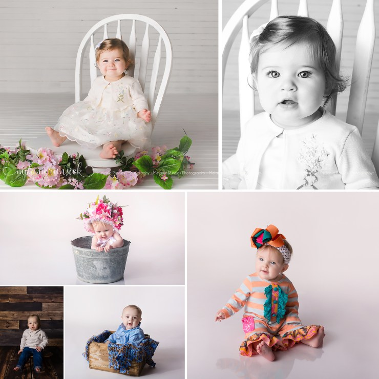 Jonesboro Arkansas Portrait Studio In Studio Setting Session Children's Photographer Melanie Runsick Photography