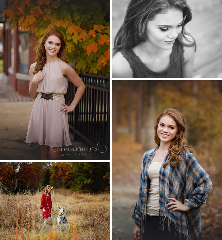 Hoxie Senior Photographer Melanie Runsick Photography Jonesboro AR Northeast Ar Senior Photographer Senior Girl Outdoor Portrait Session Arkansas