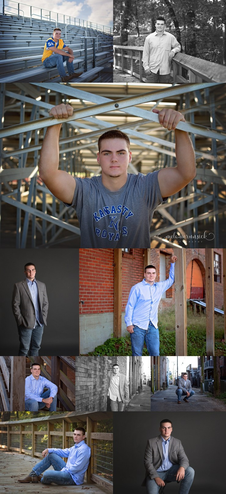 Arkansas Senior Photographer Melanie Runsick Photography Valley View High School Jonesboro AR