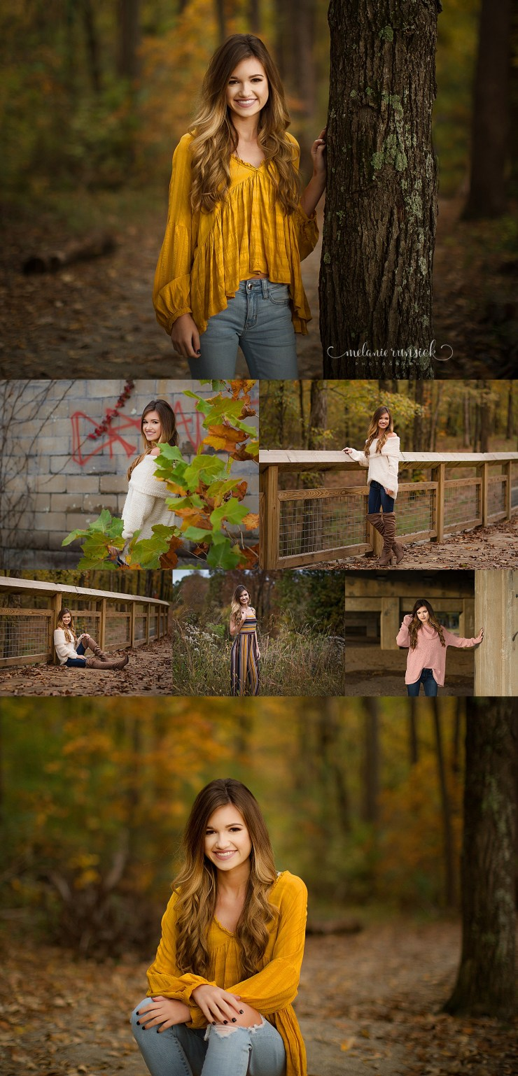 Jonesboro Senior Portrait Photographer Melanie Runsick Photography Rivercrest Senior Photographer Blyethville Senior Photographer