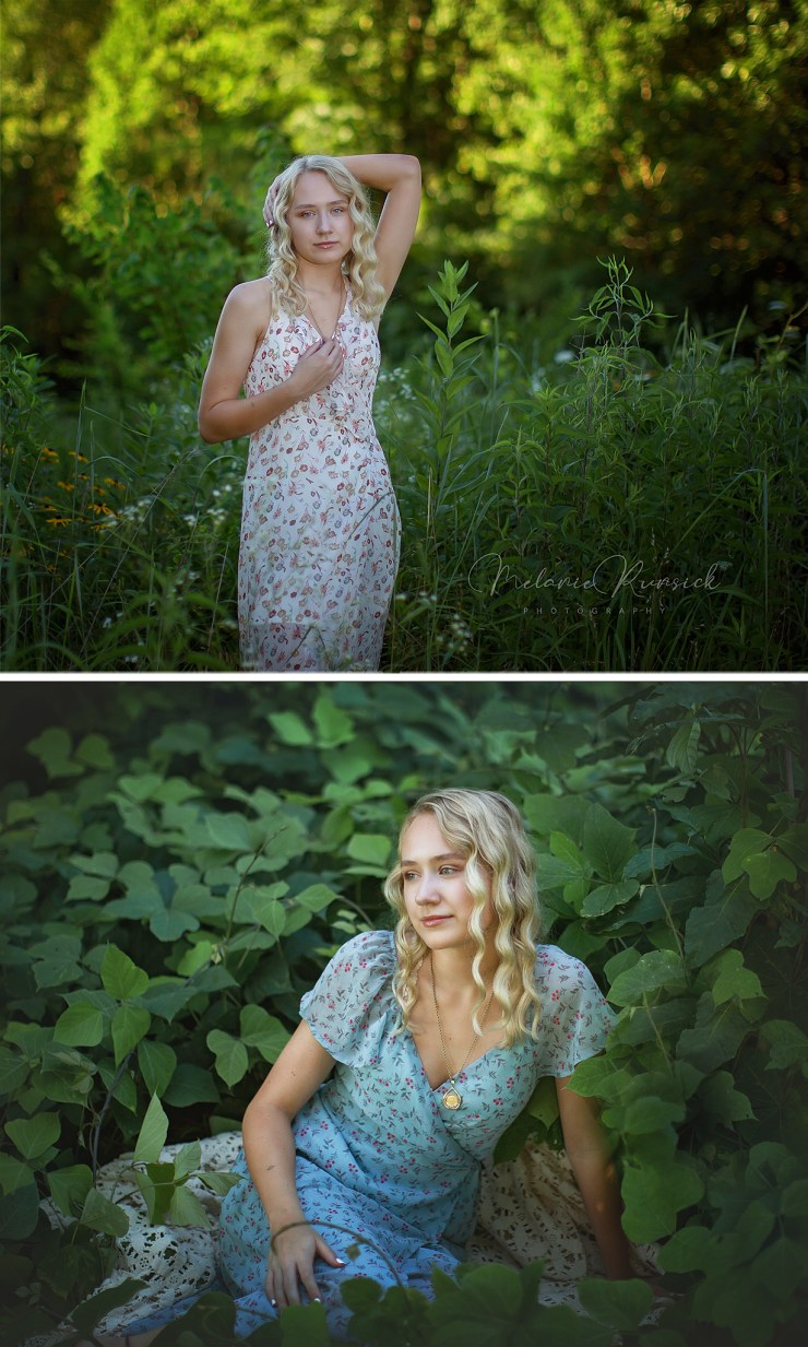 Melanie Runsick Photography Jonesboro AR Senior Photographer Northeast Arkansas High School Senior photographer