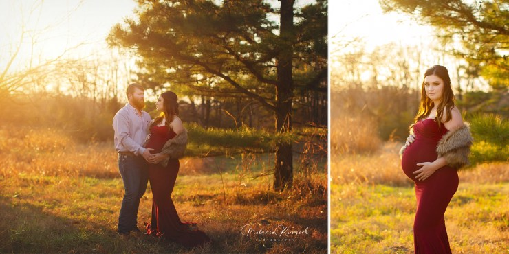 Jonesboro Maternity Photographer Melanie Runsick Photography