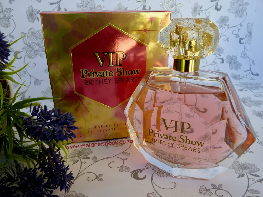 Britney Spears VIP Private Show Review + Giveaway