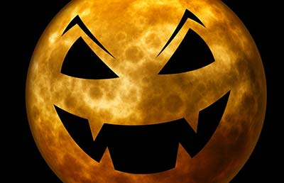 Halloween Promotions