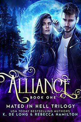 Alliance by Katie de Long