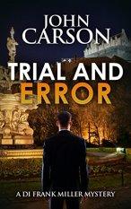 Trial & Error - John Carson