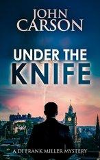 Under the Knife - John Carson