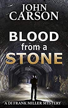 Blood from a Stone - John Carson