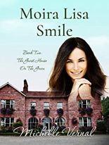 Moira Lisa Smile - Michelle Vernal