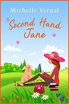 Second Hand Jane - Michelle Vernal