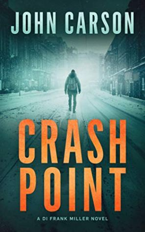 Crash Point - John Carson