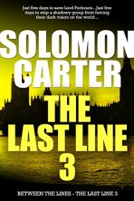 Last Line 3 - Between the Lines - Solomon Carter