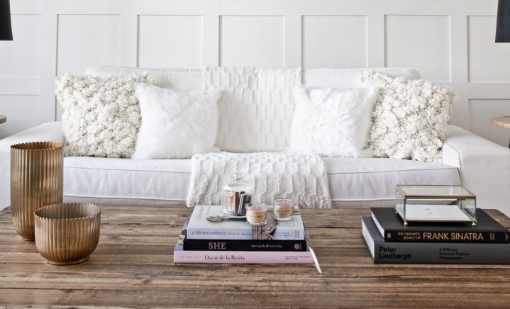 Cozy up your home for colder weather