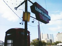 Leon's Lounge in Midtown, Houston