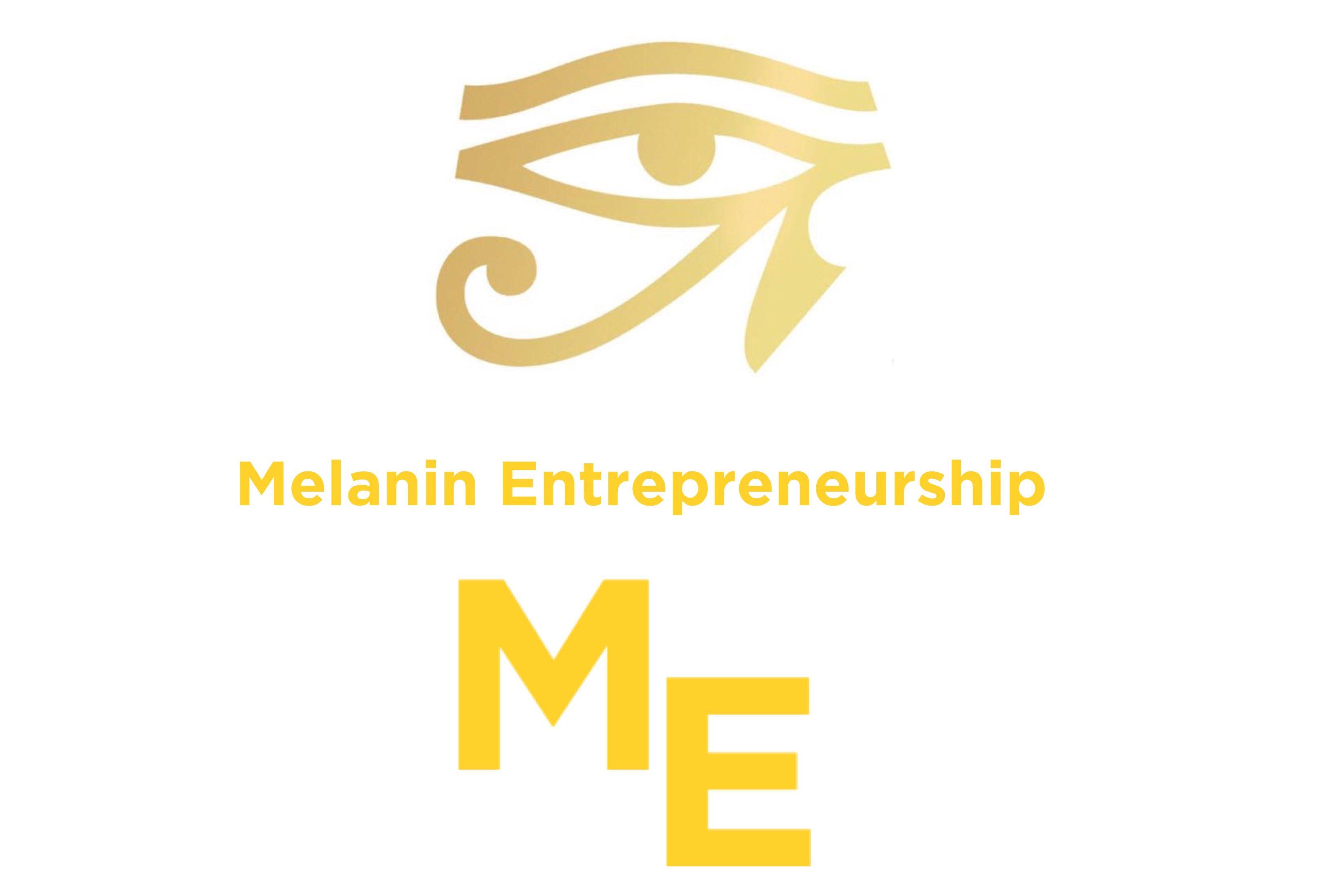 Melanin Entrepreneurship