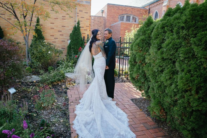 Heather & Paul: Wedding