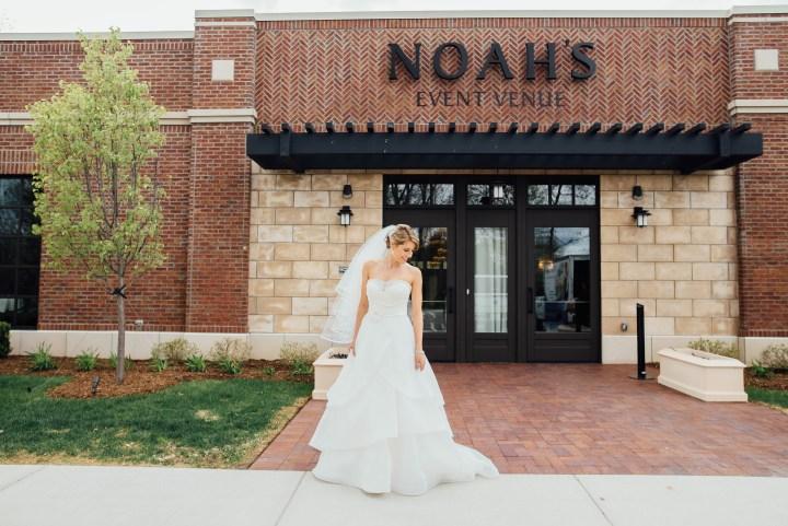 Noah's Event Venue Auburn Hills MI