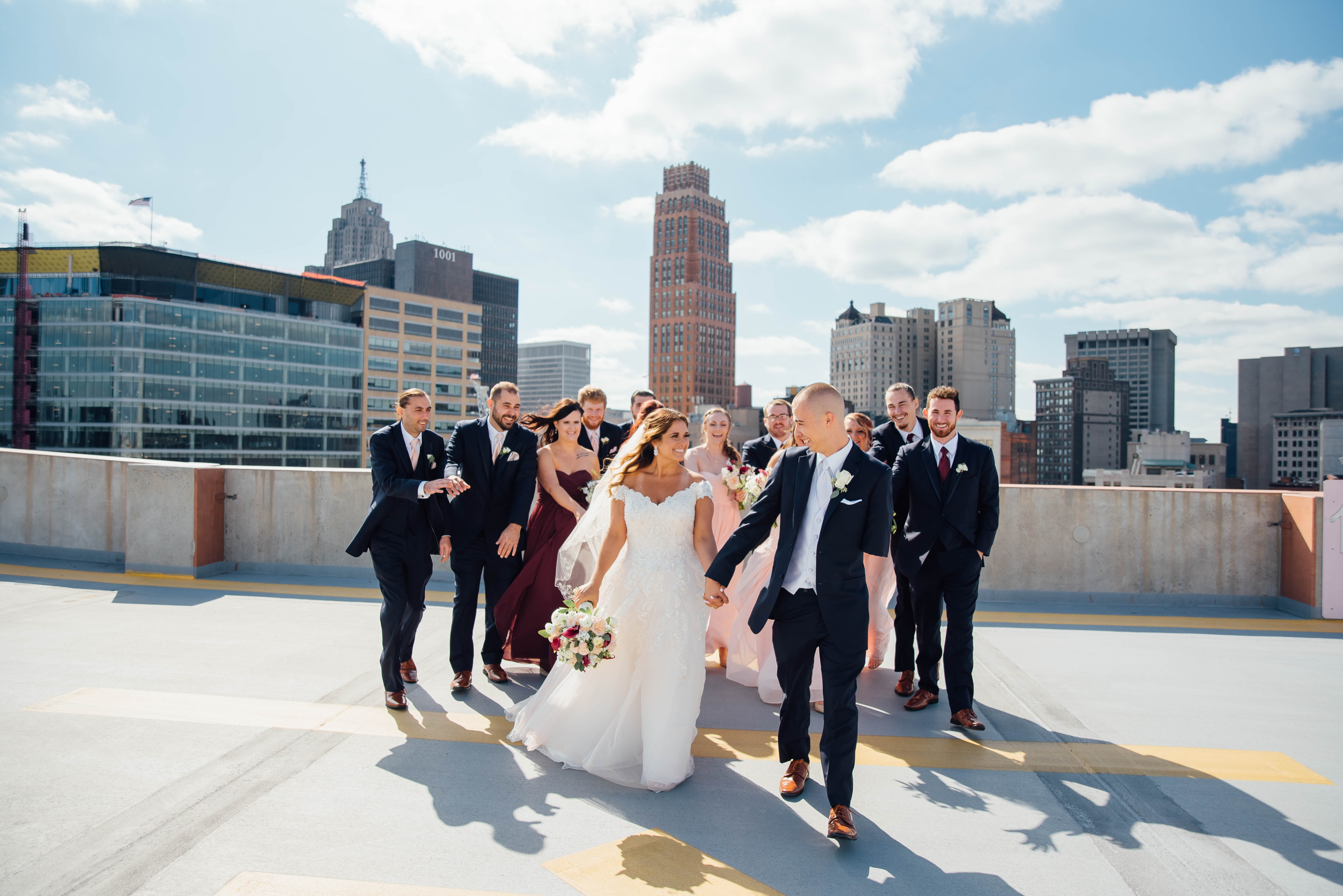 Wedding Planning Guide // Detroit Bride