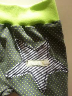 Mel.Anni's handmade Pumphose
