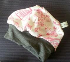 Mel.Anni's handmade Beanie