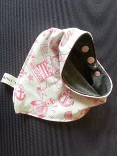Mel.Anni's handmade Halstuch