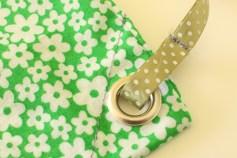 Mel.Anni's handmade Kita-Rucksack Detailansicht