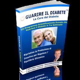 Programma Guarire il Diabete di Matt Traverso