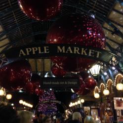 Big Decs at Covent Garden