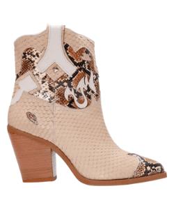 Nicola Sexton Cowboy Boot Western Style