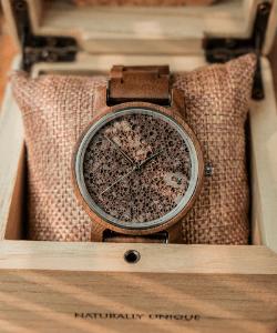 Wooden Watch For Men