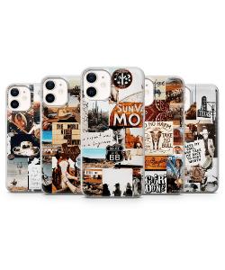 western boho phone cases