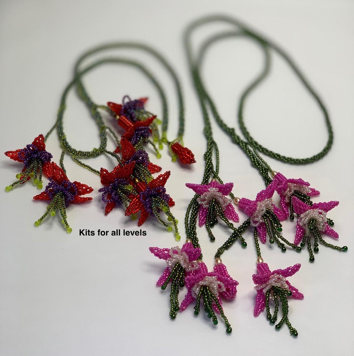 Kiss Beads Kits