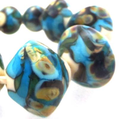 Pauline Delaney Ivory Beads