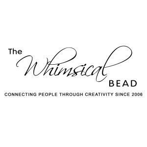 The Whimsical Bead Logo