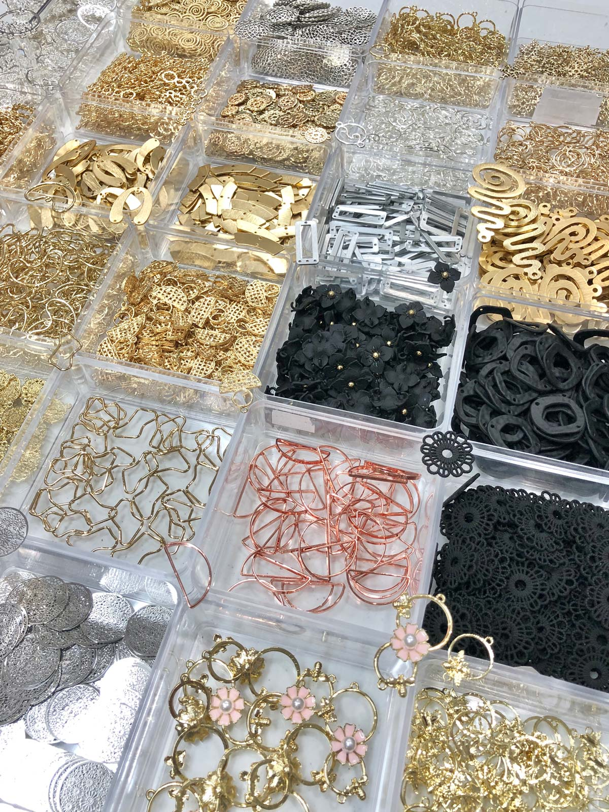 The Whimsical Bead Supplies