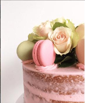 Instagram: burntbuttercakes