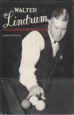 Walter Lindrum (2)