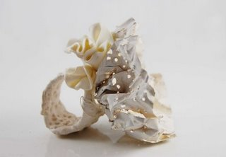 Funghi Ring; image by the artist