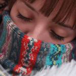 how cold weather affects muscles