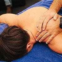 melbourne cbd remedial massage