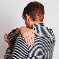 Bursitis In Shoulders
