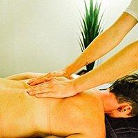 Achilles Tendonitis remedial massage