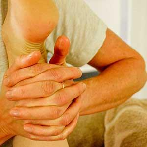 Deep Tissue Massage Melbourne