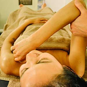 Remedial Massage for Tennis Elbow