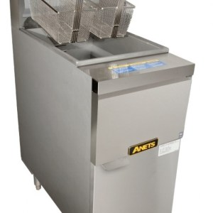 Anets 14GS.CS Goldenfry Gas Fryer