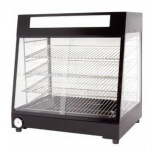 Woodson Pie Display - 60 Capacity