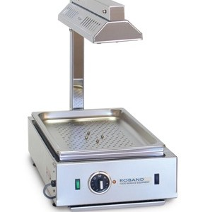 Roband CS10 Carving Station